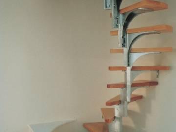 glimop glimop carr escalier colima on sans axe central. Black Bedroom Furniture Sets. Home Design Ideas