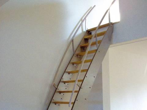 Petit Escalier Exterieur escaliers do it yourself