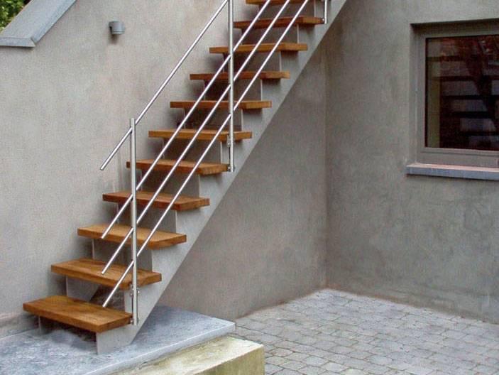 Escalier panoramique à vendre à St-Isidore - LesPAC.com Jardin St ...